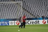 AllianzArena Goal