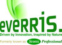 Everris logo w strap CMYK