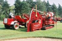 Speedcut Mastenbroek machine in action at Foxhills Golf Club and Resort in Surrey.jpg