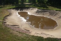 wet bunker