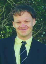 David Ormsby
