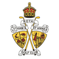 Royal Lytham Golf Course Logo