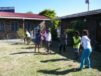 New Golfers In Khayelitsha