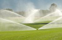 Fairway irrigation mr