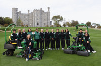 John Deere The Solheim Cup