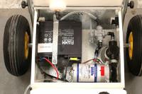 Supaturf TXe 353 Pro Spray Line Marker frontview