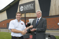 PR4045 Surrey Sports Park1