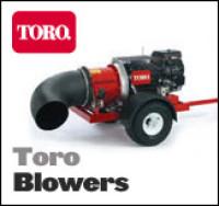 toro blowers