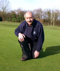 Chris Sealey, Chippenham Golf Club.jpg