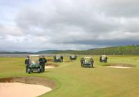 Skibo Golf Course