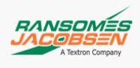 Ransomes Logo