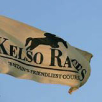KelsoRaces Flag
