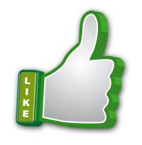 SocialMedia Like