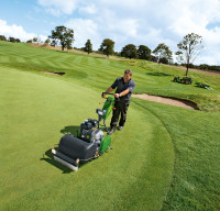 220SL greens mower