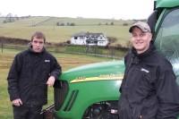 Alistair&Kenny