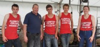 shearing team SoE show 2012 SD