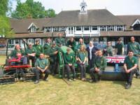 Charterhouse Team