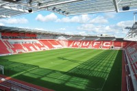 Rotherham Stadium Pitch2