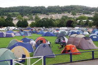 RGS Whitefield Camping