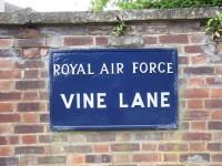RAF VineLane