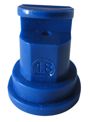 Blue 1.8 Anvil Nozzle