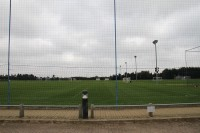 IpswichTown TrainingGround