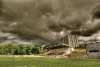 Maidstone Stormclouds