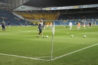 LeedsUnited WarmUps