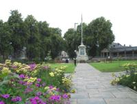 Bailiff Bridge Memorial Park
