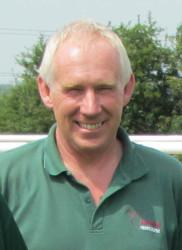 Southwell Simon Davies
