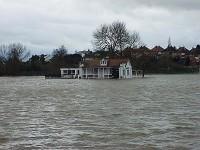 Floods Pavilion