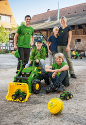John Deere Online Shop catalogue image