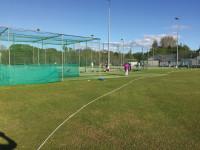 Muckamore Nets