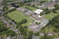 BluecoatSchool Aerial