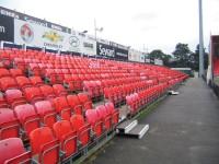 Bournemouth TemporaryStand