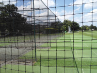 DulwichCollege CricketNets