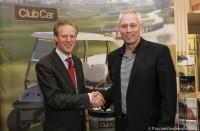 EGCOA Club Car partnership renewal