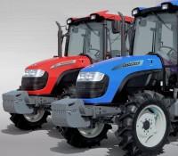 Landini McCormick new utility tractors 03