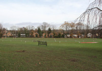 Bromsgrove Pitches