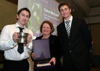 Calum MacLeod, Maureen Watt MSP and Barrie Lewis.jpg