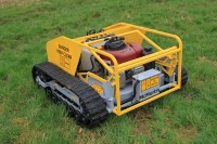 robot mower 2