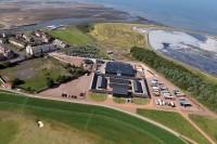 Musselburgh NewStables