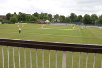 Knowle & Dorriage cc May 20111 048