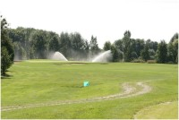 Golf course irrigation 2