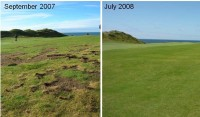 Lahinch before and after.JPG