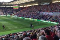 Middlesbrough CornerFlag