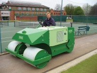 Poweroll QueensClub