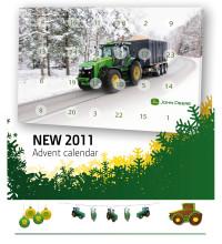 Christmas gifts 2011