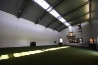 Inside the Institute of Sport and Rugby