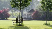 Highfield&Brookham Pavilion